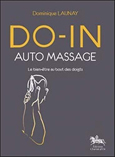 Do-in auto massage