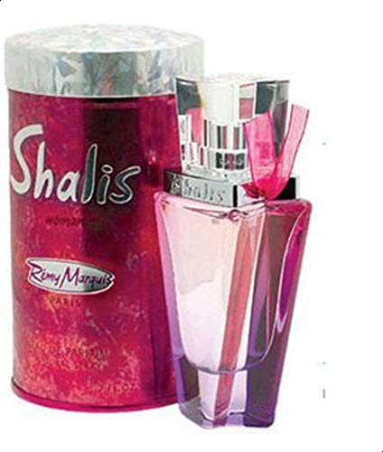 Shalis By Remy Marquis EDP Eau De Parfum For Women Damen 50ml