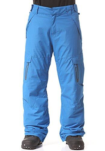 BILLABONG Pantalon de Snowboard Cab XXL Bleu - Bleu Roi