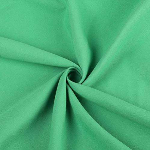 WENGE groene kleur katoen niet-verontreinigende textiel mousseline foto achtergrond achtergrond studio fotografie scherm Chromakey achtergrond doek