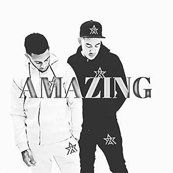 Amazing (feat. Yxng Loco)