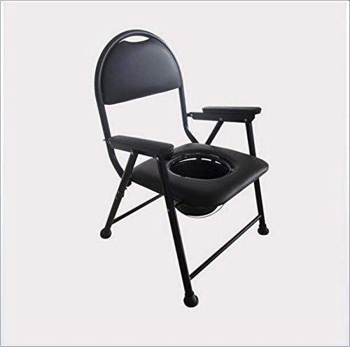 Douchestoel Douche kruk douchestoel rolstoelen commode medische hulp mobiliteit multi-functie oudere gehandicapten mensen zwangere vrouwen ziekenhuis complete medische revalidatiestoel & amp; douche s