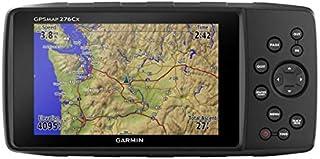 Garmin - 5 Inch GPSMAP 276cx