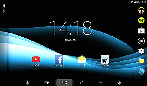 TOUCHLET 10.1 Zoll – Tablet PC XA100.pro von Pearl - 3