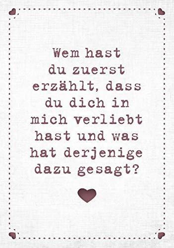 Was ich an dir liebe – Das Fragespiel für Paare - 2