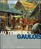 Les Gaulois - Des invasions celtiques à l'occupation romaine - Hachette Jeunesse - 24/08/2006