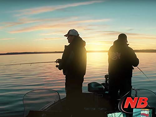 Structure Fishing for Walleyes on Lake Huron