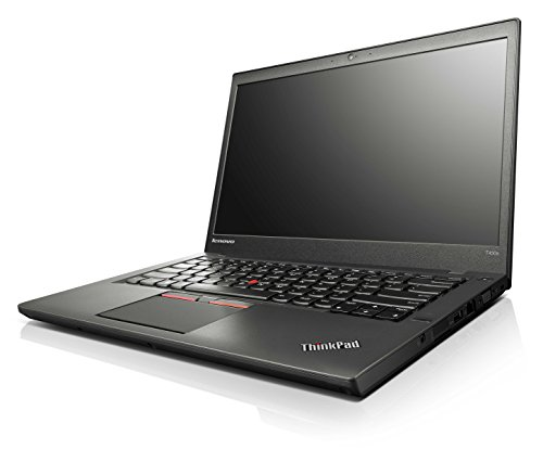 PC COMPUTER PORTATILE NOTEBOOK AZIENDALE LENOVO THINKPAD T450S I5 FINO A 2,90GHZ 8GB RAM SSD 160GB WINDOWS 10 PROFESSIONAL CON DOPPIA BATTERIA TASTIERA ITALIANA SENSORE DI IMPRONTE (Ricondizionato)