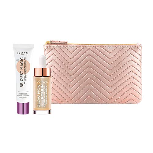 L'Oréal Paris Pochette Make Up Viso BB Cream +...