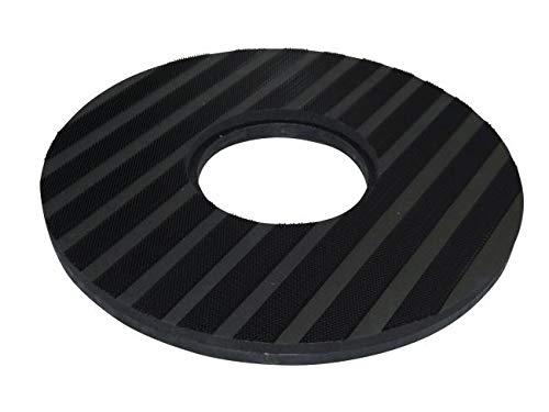 partmax® Treibteller für Sorma Kobra 6580, Durchmesser 390 mm, Padteller, Igelteller
