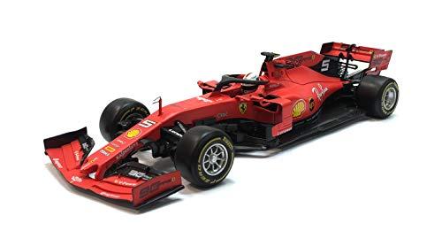 Bburago F1 - Scuderia Ferrari SF90 #5 Sebastian Vettel 1:18 2019