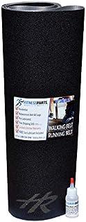 WALKINGBELTS Walking Belts LLC - NTL12940 NT C2300 1-ply Residential Belt with Sand Blast Finish + Free 1oz Lube