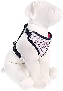ED Ellen DeGeneres Love Comfort Dog Harness~Medium~
