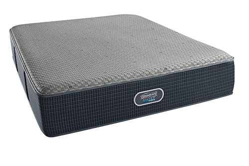 Check Out This Beautyrest Silver Hybrid Firm 3000, Twin Hybrid Mattress
