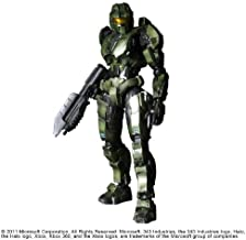 Play Arts Kai Halo:Combat Evolved Master Chief