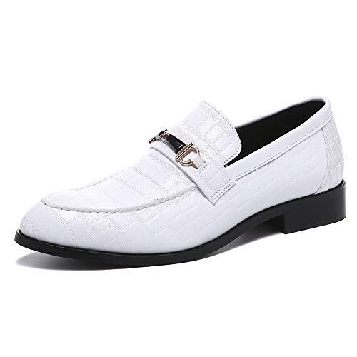 [HTAO] ローファー メンズ, デッキシューズ ドライビングシューズ 紳士靴 革靴 カジュアル ビジネス 通勤 歩きやすい 28cm