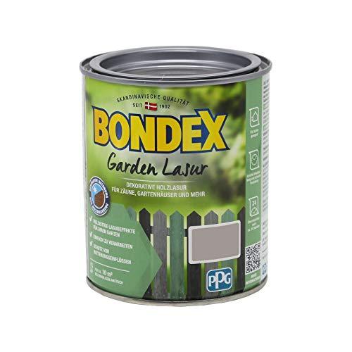 Bondex Garden Lasur Hellgrau 0,75 l - 424753