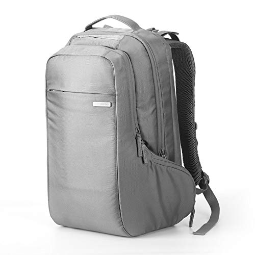 SHENAISHIREN Travel Laptop Backpack, 17 inch Work Bag Lightweight Laptop Bag, Anti Theft Business Backpack, Water Resistant School Rucksack Gifts Capacity: 30L