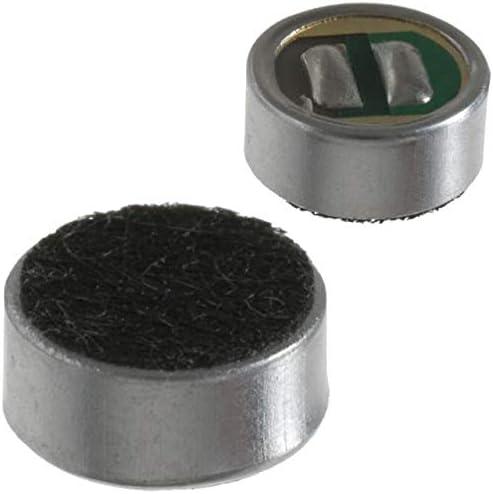 PUI Overseas parallel import regular item Audio Inc. MIC COND ANALOG OMNI Pa 6MM POM-3042L-R Max 81% OFF -42DB D
