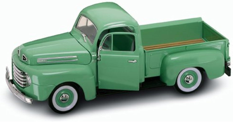FORD F 1 PICK UP 1948 LIGHT verde 1 18 - Lucky Die Cast - Auto Stradali - Die Cast - modellolino