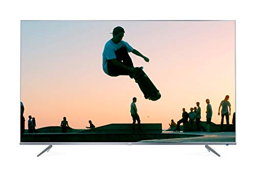 TCL 50DP648 50 Inch 4K Ultra HD HDR 10 Smart TV with Freeview Play...