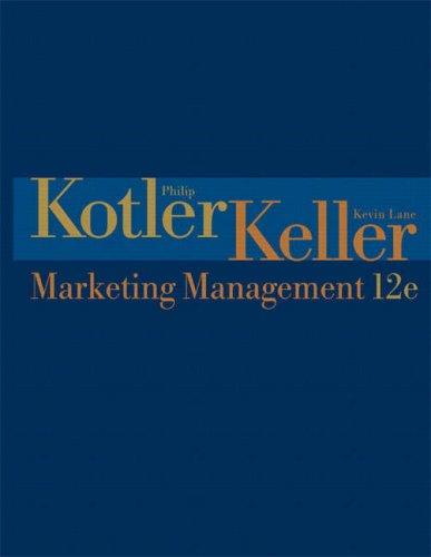 Marketing Managementの詳細を見る