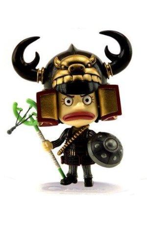 One Piece -Strong World- Usopp Figure