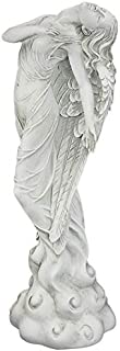 Design Toscano Ascending Angel Sculpture - Medium