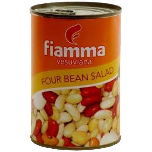 フィアマ豆缶 フォービーンミックス 400g×24個