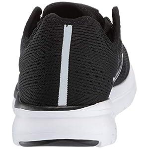 Saucony Women's Versafoam Flare Running Shoe, Black, 8