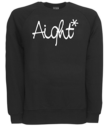 Aight Evolution Herren Sweater OG Logo Sweater