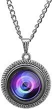 Charm Necklace Lens Necklace Camera Jewelry Photog Pendant Photographers Gift