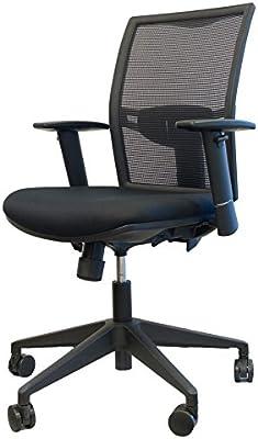 Amazon Com Blt34556 Balt Spine Align Executive Chair