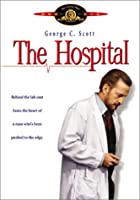 The Hospital [Import USA Zone 1]