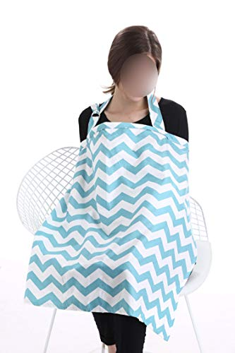 Why Should You Buy byYouthStore Breathable Breastfeeding Apron Cotton Mommy's Nursing Cover Borns Po...