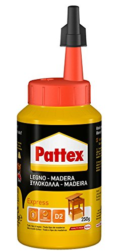 Pattex 1419310 Colla Vinilica Express, 250 g
