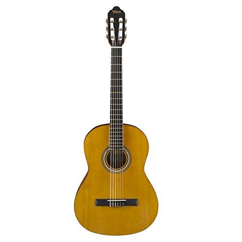 Gitarre VC204H, 4/4-Hybrid, vintage dünner Hals