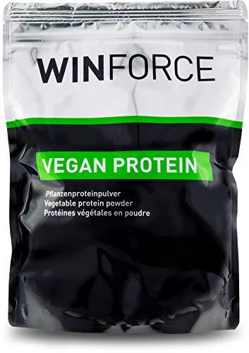 Winforce Vegan Protein 600g Moca