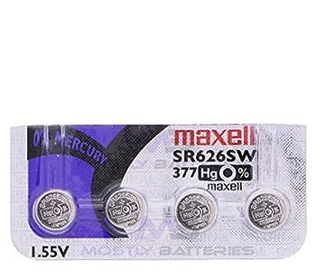 Best sr626 watch battery Reviews