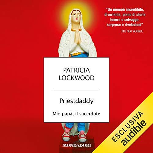 Priestdaddy copertina