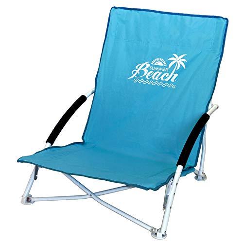 klappbarer strandstuhl