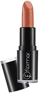 Flormar Long Wearing Lipstick - L16, Pastel Beige