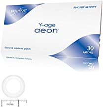 LifeWave Y-Age Aeon Phototherapy, 30 Patches - (US Packaging)
