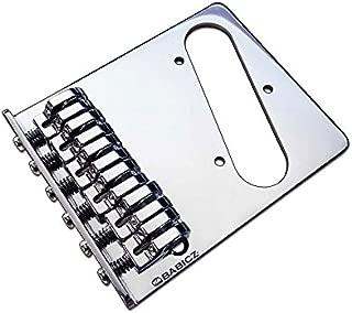 babicz full contact hardware tele bridge