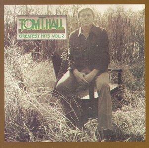 Tom T. Hall - Greatest Hits No. 2