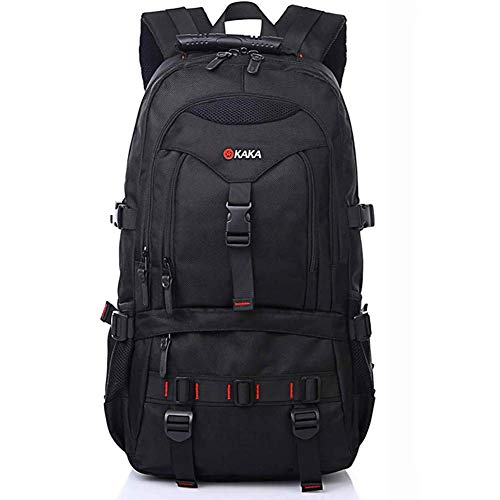 OKAKA Rucksack Laptop Backpack Reiserucksack 35L Wasserdicht Outdoor Wanderrucksacke Daysack für...