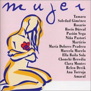 Mujer [Import]