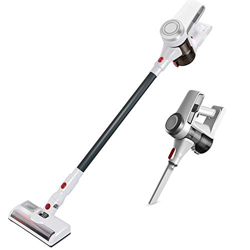 For Sale! Bomcozo Cordless  Vacuum Cleaner , 2-in-1 Stick & Handheld, Lightweight Rechargeable Co...
