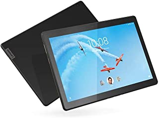 "Lenovo M10 10.1"" HD Tablet , Qualcomm 2GHz, 2 GB Ram, 32 GB Hafıza, Android 8.0, Wi-Fi 4G LTE , ZA4H0040TR"