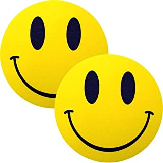 Magma de Factory Smiley Slipmat, 2 unidades)